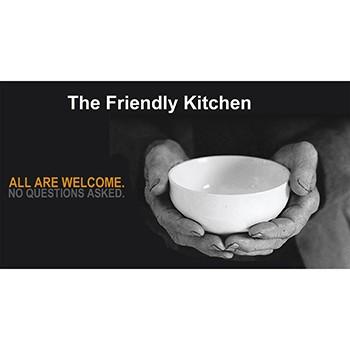 The Friendly Kitchen