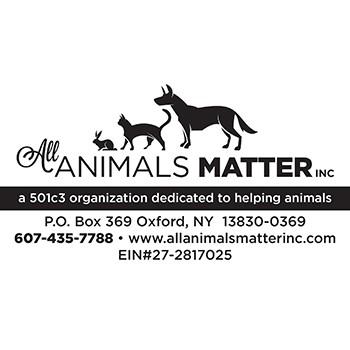 All Animals Matter, Inc.