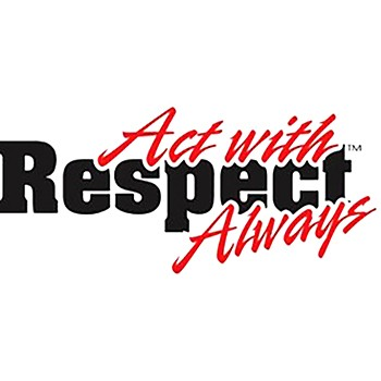 Act With Respect Always