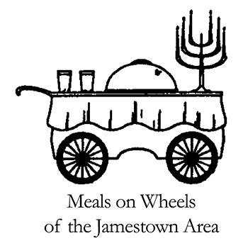 Meals On Wheels of the Jamestown Area