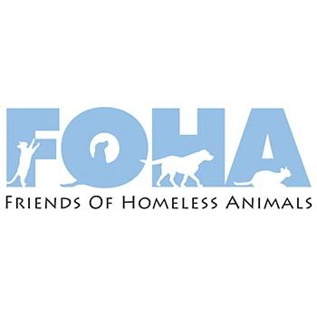 Friends of Homeless Animals (FORA)