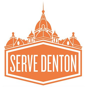Serve Denton