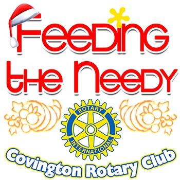 Covington Rotary Foundation/Feeding the Needy