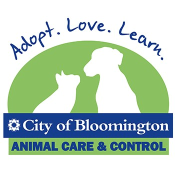 The City of Bloomington Animal Shelter