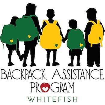 Backpack Assistance Program