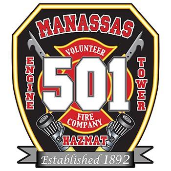 Manassas Volunteer Fire Company, Inc.