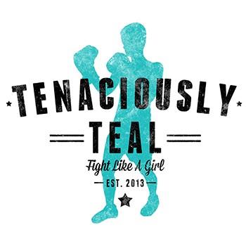 Tenaciously Teal, Inc.