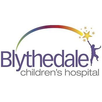 Blythedale Children's Hospital