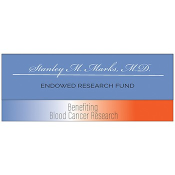 The Stanley M. Marks, MD Endowed Research Fund