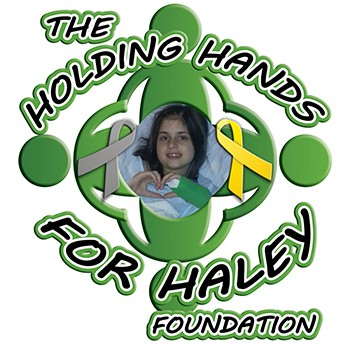 Holding Hands for Haley Foundation