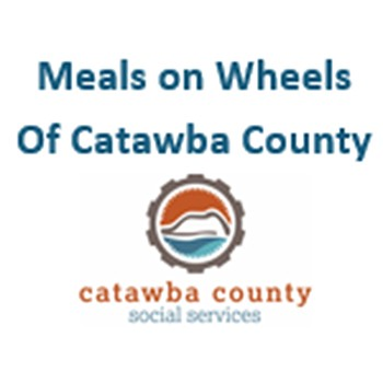 Meals on Wheels of Catawba Co.
