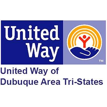 United Way of Dubuque Area Tri- States
