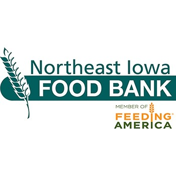 NE Iowa Food Bank