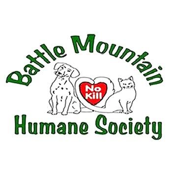 Battle Mountain Humane Society