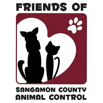 Friends of Sangamon County Animal Control (SCAC)