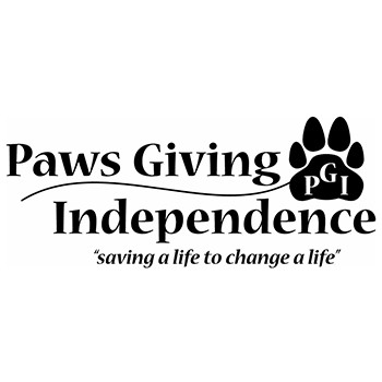 Paws Giving Independence NFP