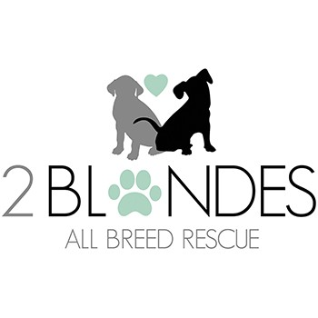 2 Blondes All Breed Rescue, Inc.
