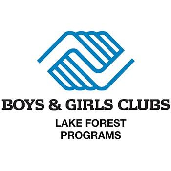 Boys & Girls Club Lake Forest