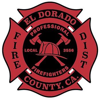 El Dorado County Professional Firefighter's Arson Dog Program