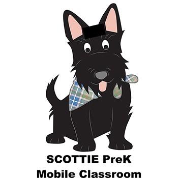 SCOTTIE Pre-K Mobile Classroom