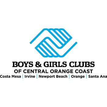 Boys & Girls Clubs of Central Orange Coast