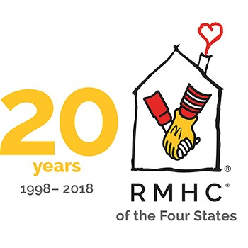 Ronald McDonald House of the Four States