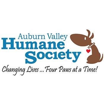 Auburn Valley Humane Society