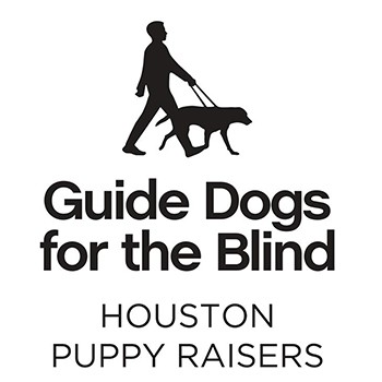 Guide Dogs for the Blind - Houston Puppy Raisers