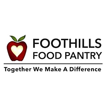 Foothills Food Pantry