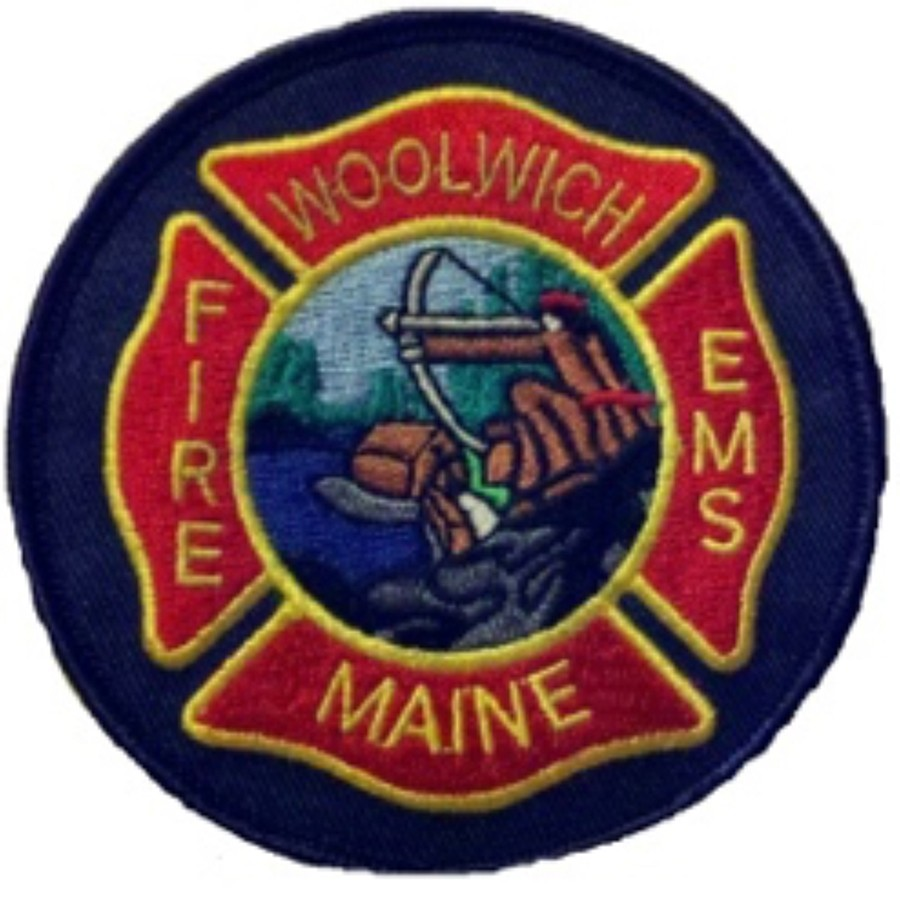 Woolwich Fire Department
