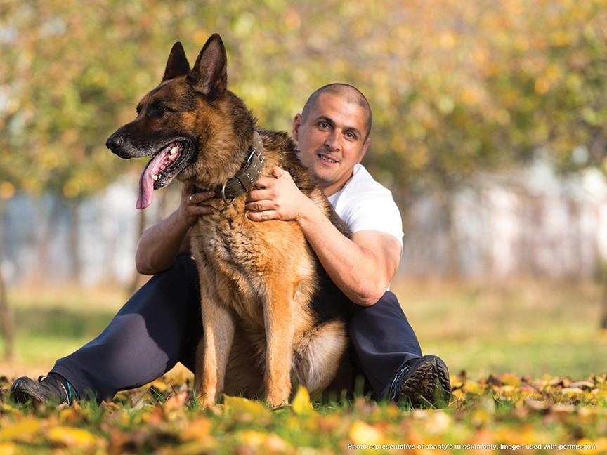 Fidelco Guide Dog Foundation Inc Impact