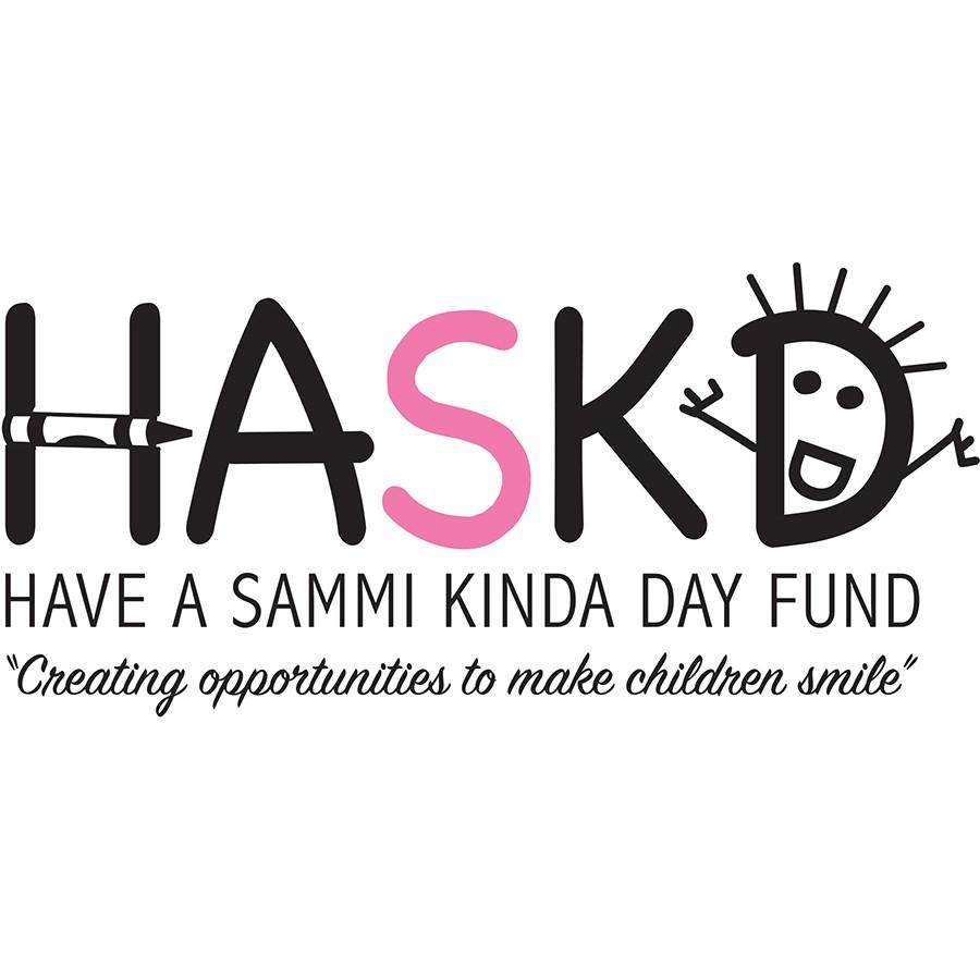 Have A Sammi Kinda Day Fund