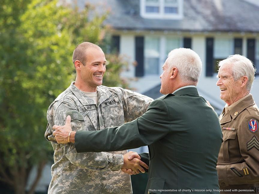 Veterans Northeast Outreach Center, Inc. Impact