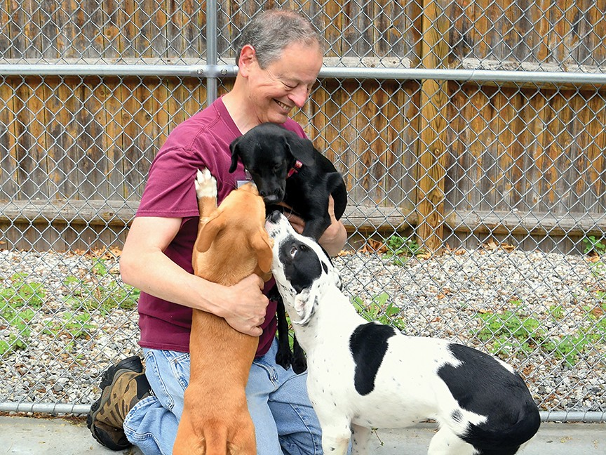 Humane Society for Greater Nashua Impact