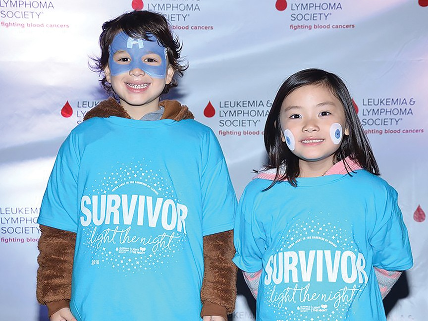 The Leukemia & Lymphoma Society - Long Island Chapter Impact