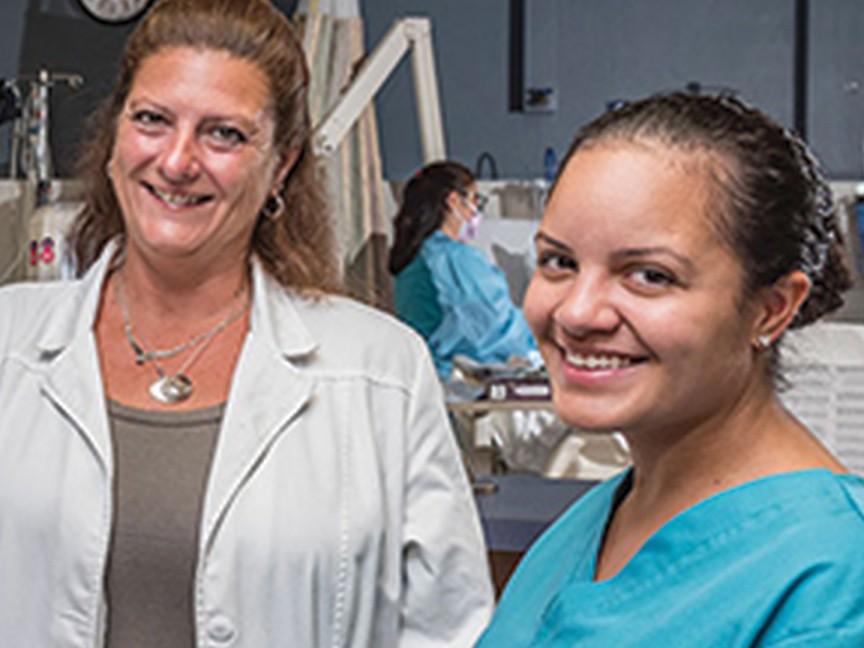 Long Island Community Hospital Impact