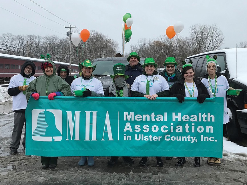Mental Health Association in Ulster County Impact