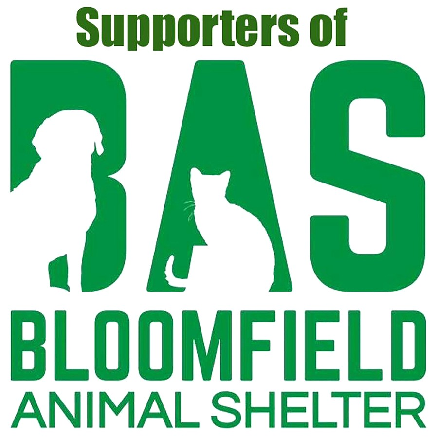 Supporters of the Bloomfield Animal Shelter