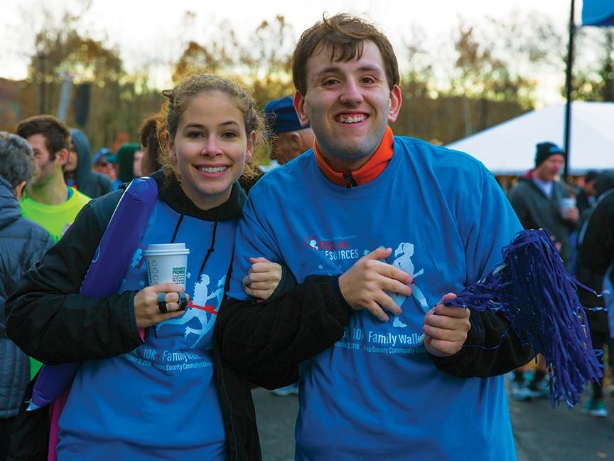 Autism Cares Foundation Impact