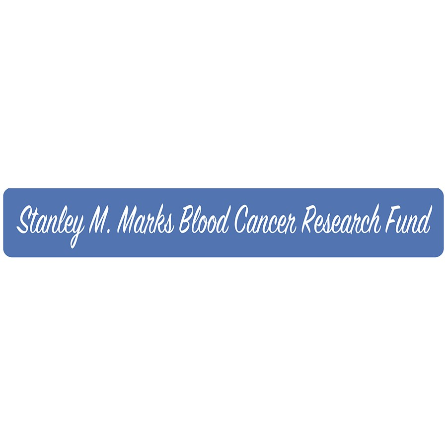 Stanley M. Marks Blood Cancer Research Fund
