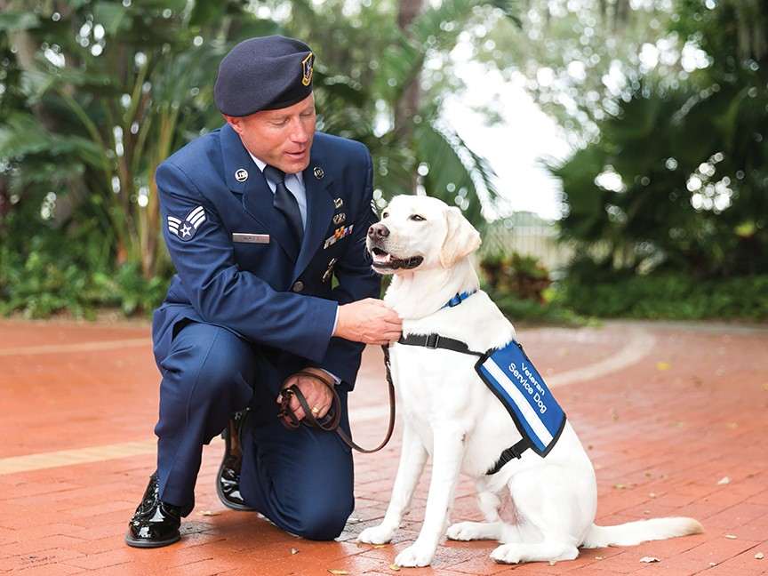 Southeastern Guide Dogs Inc Impact