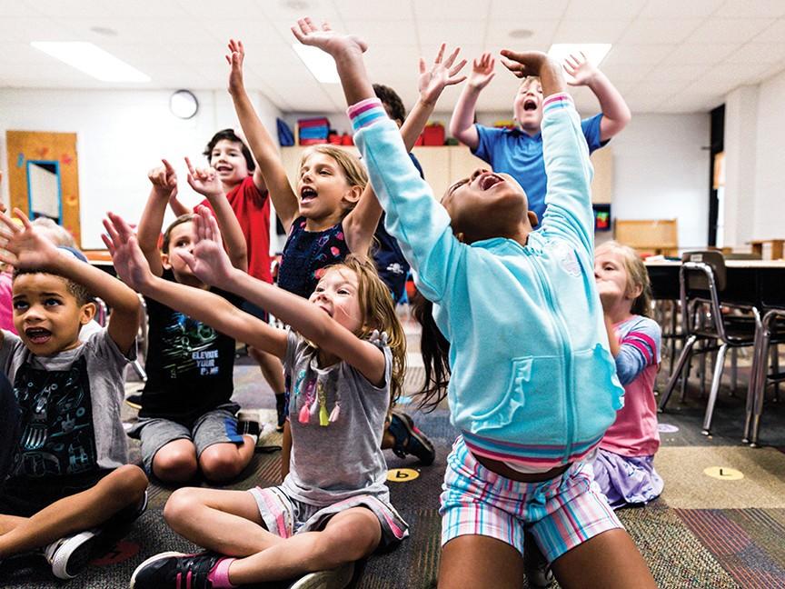 CMC Education Foundation Impact