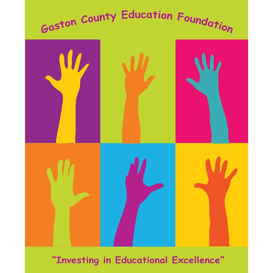 Gaston County Educational Foundation Inc