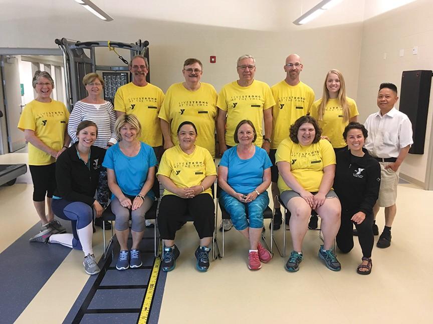 La Crosse Area Family YMCA Impact