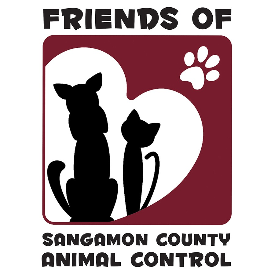 Friends of Sangamon County Animal Control