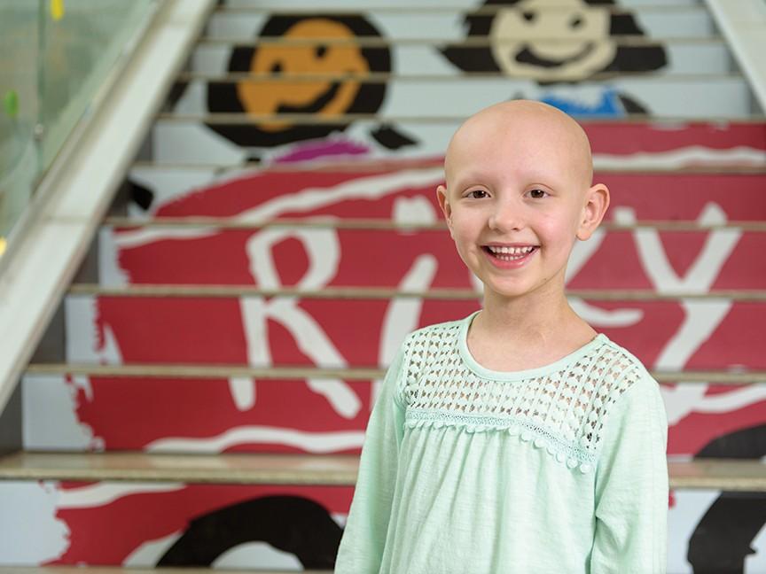 Riley Children's Foundation Impact