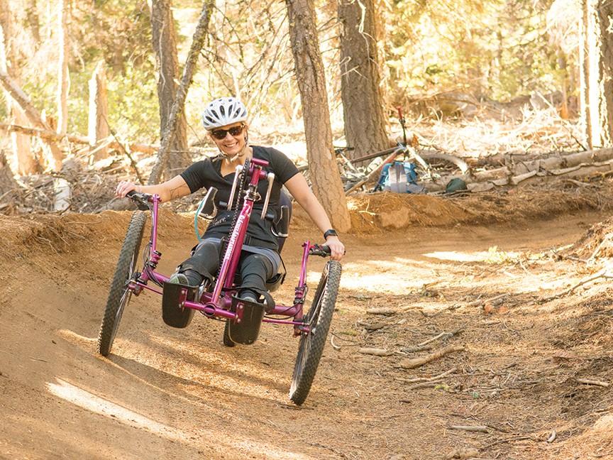 Oregon Adaptive Sports Impact