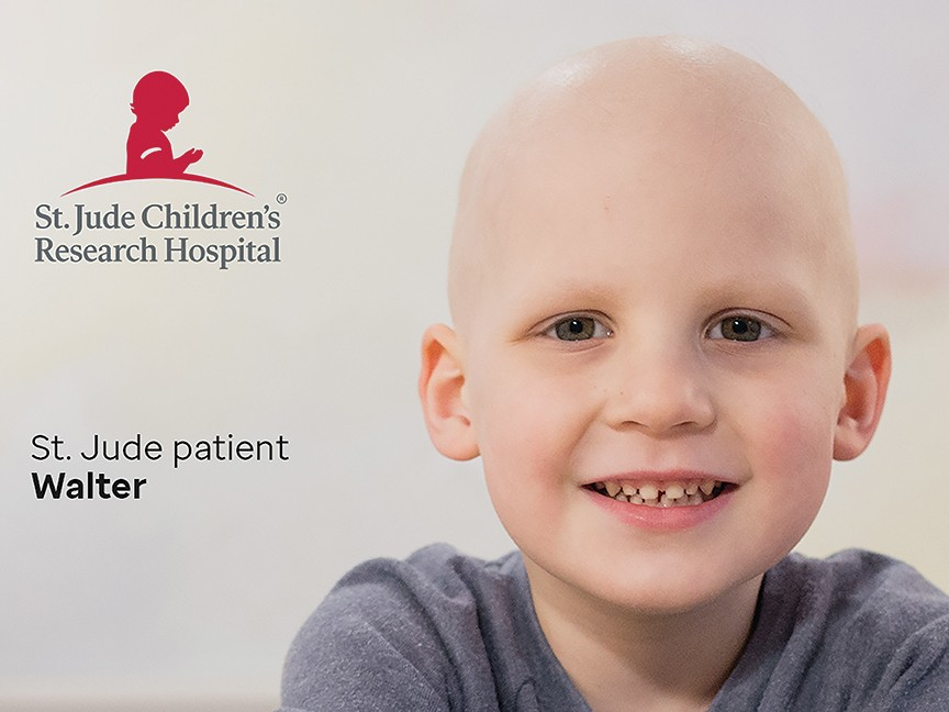 St. Jude Children's Research Hospital Impact