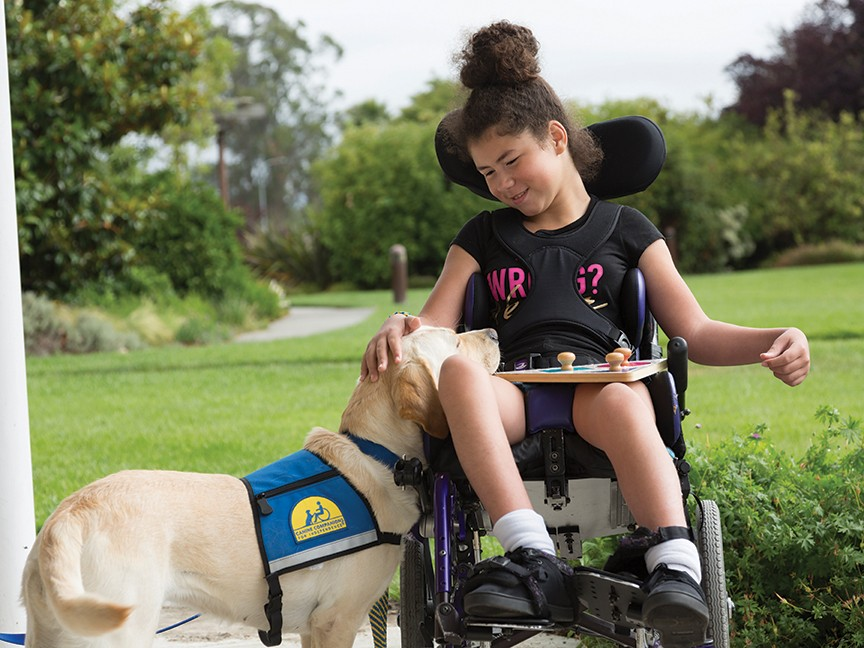 Canine Companions for Independence Impact