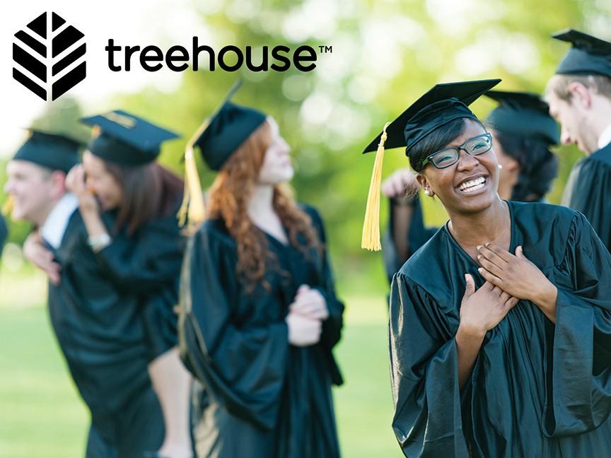 Treehouse Impact
